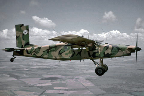 Resultado de imagen para Army + Pilatus Porter PC-6