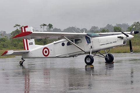 Pilatus PC-6C  722-fap331h